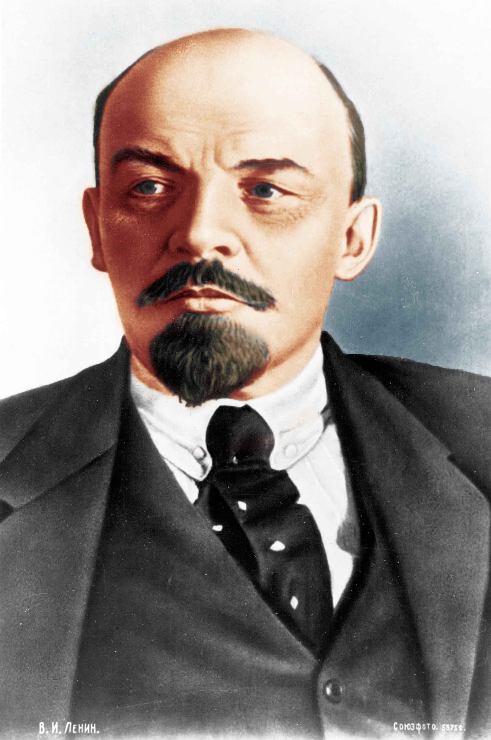 Владимир ильич ленин фото