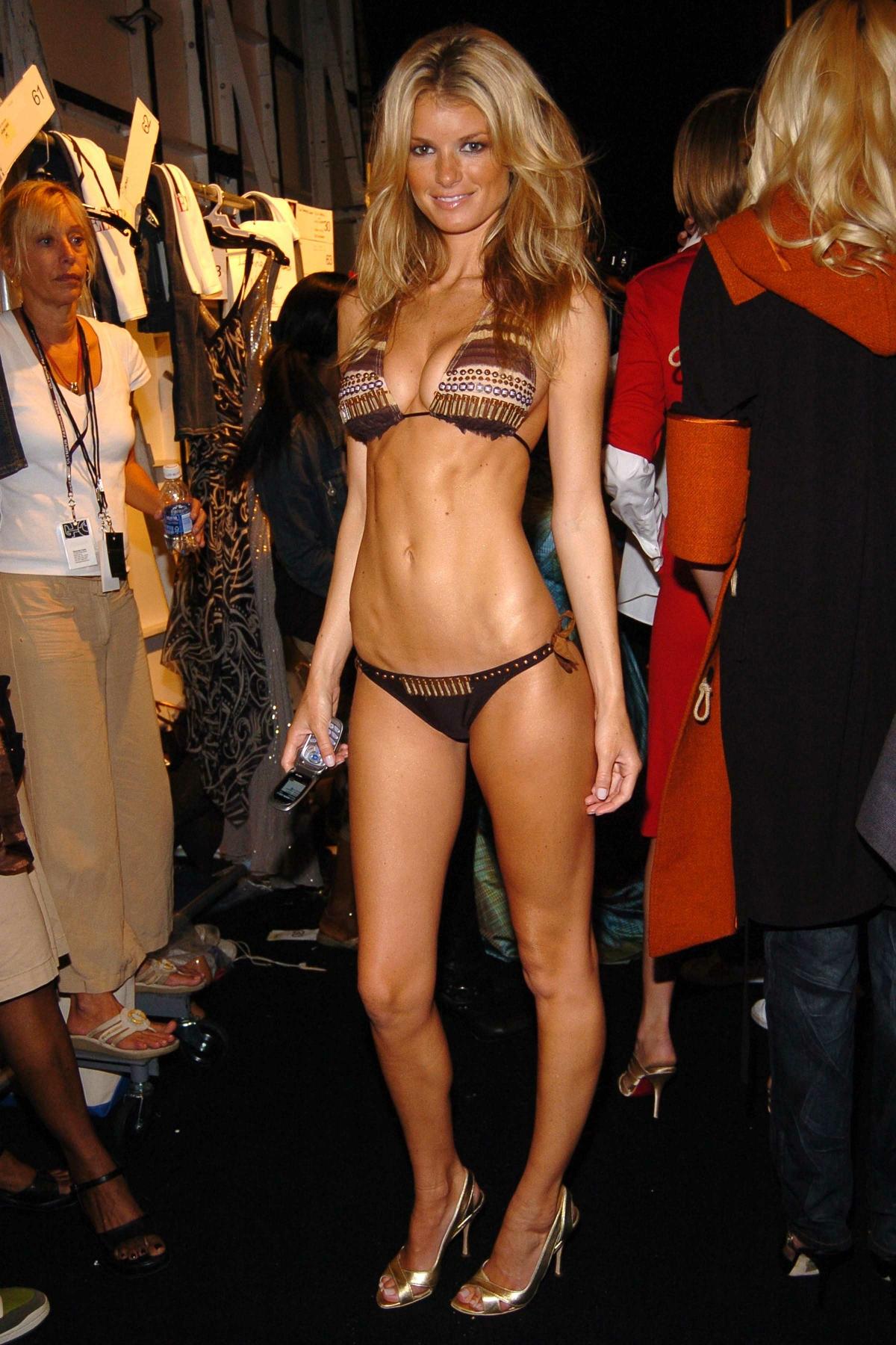 Marisa Miller Nude Photos 45