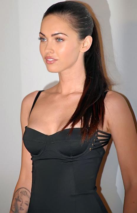 Меган Фокс (Megan Fox) | ВКонтакте
