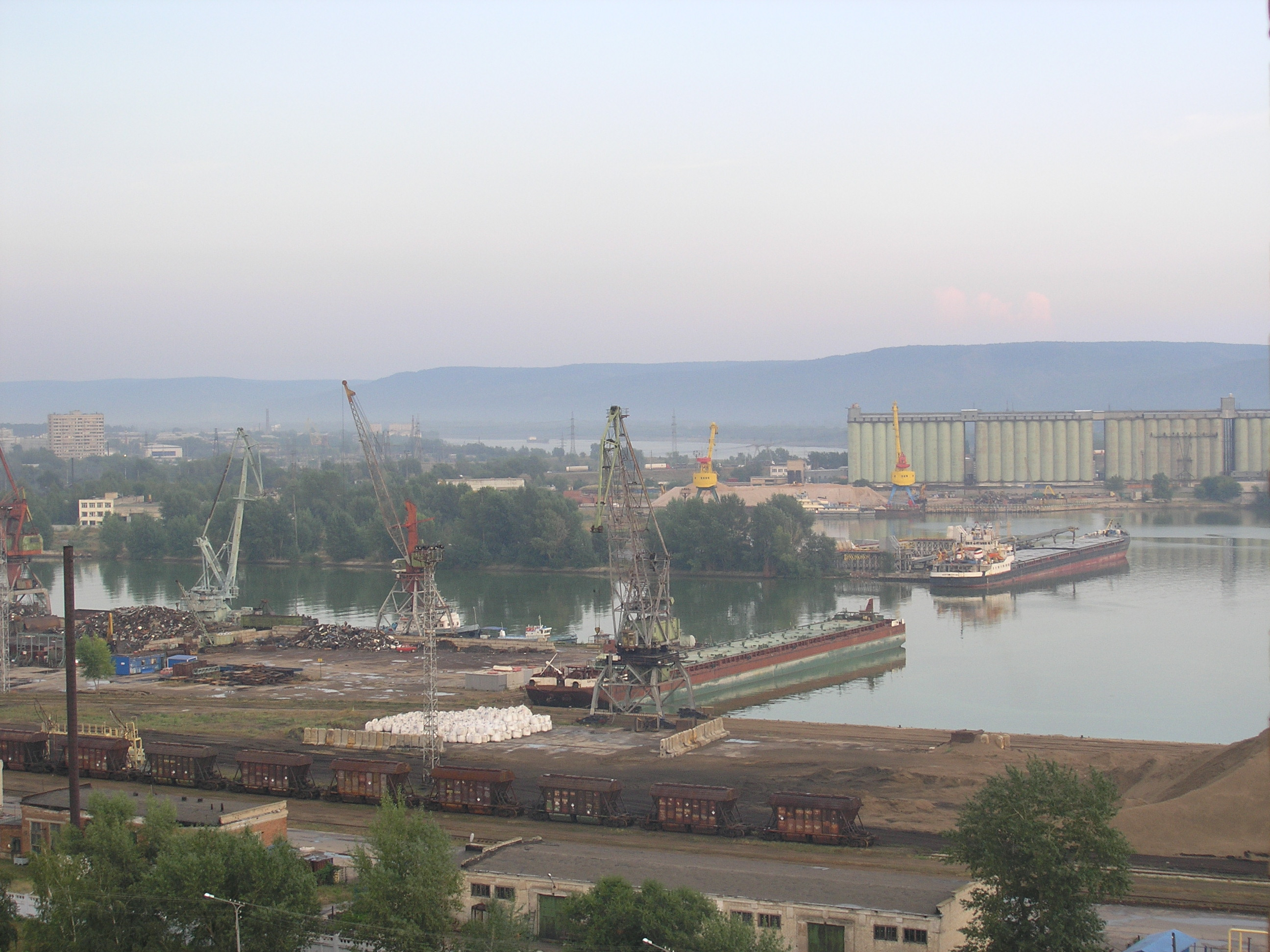тольятти города фото