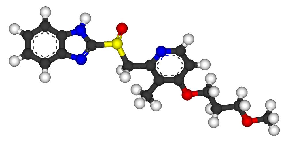 Ингибитор Протонного Насоса фото