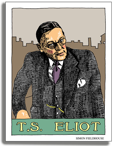 t.s. eliot essay tradition and the individual talent
