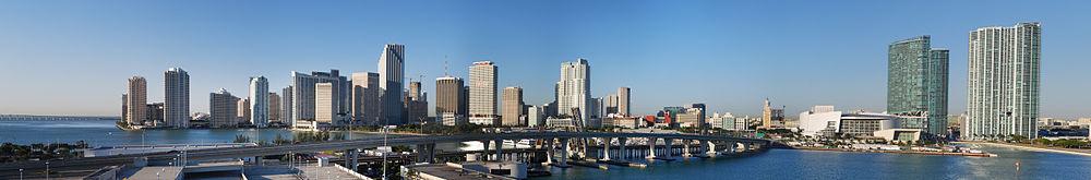 Что посмотреть в Майами - обзор достопримечательностей для взрослых и детей