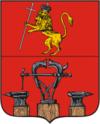 Подмосковье — Город Александров