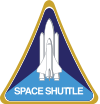 Space Shuttle Insignia