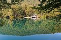 Голубые озёра (Кабардино-Балкария) - это... Что такое Голубые озёра (Кабардино-Балкария)?