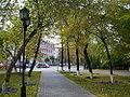 Улица Республики (Тюмень) Википедия