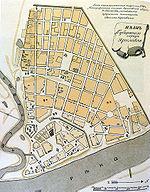 Исторический центр Ярославля - это... Что такое Исторический центр Ярославля?