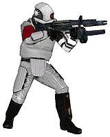 Солдат элитной гвардии