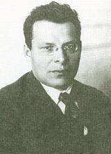 Ян Эрнестович Рудзутак