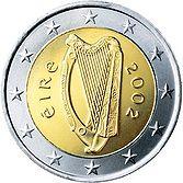 Ирландская валюта флага протектората богемии и моравии