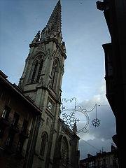 Бильбао (Испания) - все о городе, достопримечательности и фото Бильбао