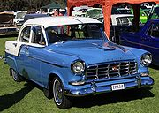 Holden Special(Австралия, 1956—1959)