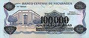 NicaraguaP159-100000CordobasOn100Cordobas-(1989)-donatedsb b.jpg