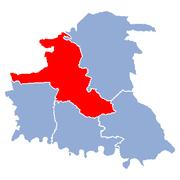 Powiat chrzanowski gmina chrzanow.png
