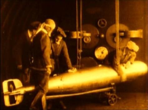 20 000 льё под водой фильм 1916 - gpedia your