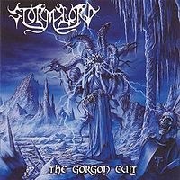 Обложка альбома «The Gorgon Cult» (Stormlord, 2004)