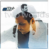 Обложка альбома «Two Worlds» (ATB, 2000)