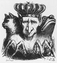 Список демонов ада: имена, описание, изображения