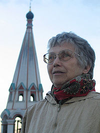 Наталья Горбаневская — создатель первого в СССР «самиздатовского» правозащитного бюллетеня «Хроника текущих событий»