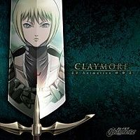 Обложка альбома «Claymore TV Animation O.S.T» ({{{Год}}})