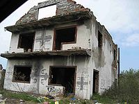 На какие государства разделилась югославия