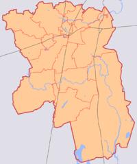 Никольское (село Гатчинского района Ленинградской области) (Гатчинский район)