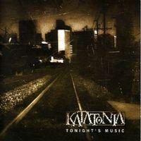 Обложка альбома «Tonight's Music» (Katatonia,(2001))