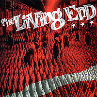 Обложка альбома «The Living End» (The Living End,(1998))