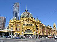 Где находится Мельбурн? — город на карте и координаты
