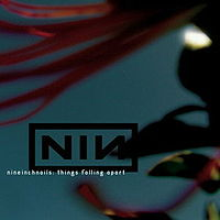 Обложка альбома «Things Falling Apart» (Nine Inch Nails, 2000)