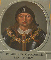 Пржемысл Оттокар II