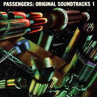 Обложка альбома «Original Soundtracks 1» (Passengers, {{{Год}}})