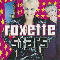 Обложка сингла «Stars» (Roxette,1999)