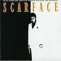 Обложка альбома «Scarface: Original Soundtrack» ()