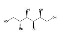 Сорбит: химическая формула