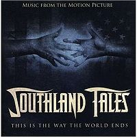 Обложка альбома «Southland Tales - Music From The Motion Picture» ()