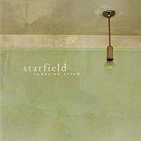 Обложка альбома «Tumbling After» (Starfield,(2002))