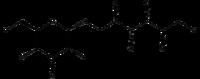 Изомальт: химическая формула