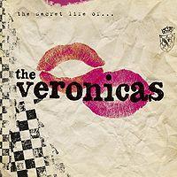 Обложка альбома «The Secret Life Of...» (The Veronicas,2005)