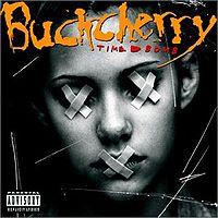 Обложка альбома «Time Bomb» (Buckcherry,(2001))