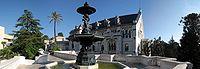 University of Nice Sophia-Antipolis - Grand Château - 1.jpg