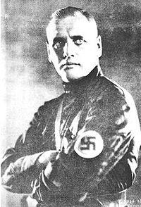 Анастасий Андреевич Вонсяцкий