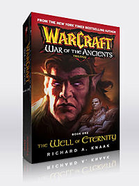 Warcraft- War of the Ancients Trilogy The Well of Eternity.jpg
