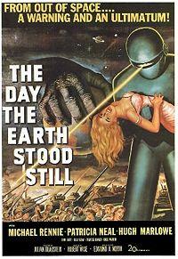 фото день когда земля остановилась