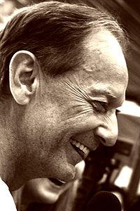 Михаил Задорнов — советский и российский писатель-сатирик изоражения