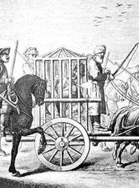 Крестьянская война под предводительством е пугачева