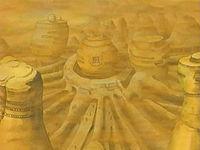 Деревня Песка