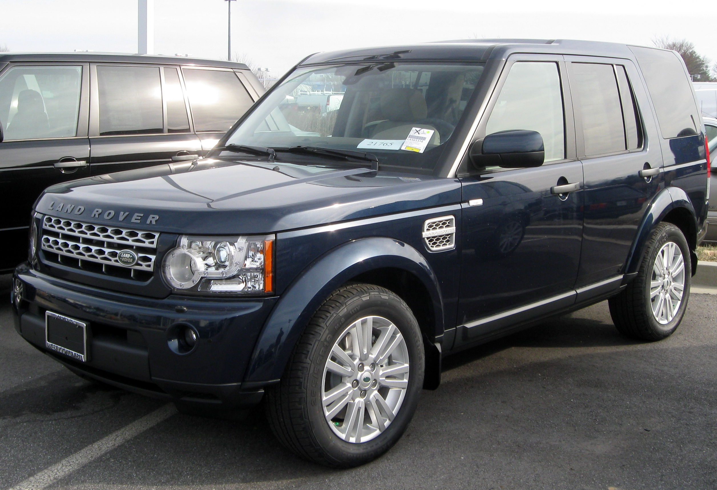 land rover discovery land rover discovery. Black Bedroom Furniture Sets. Home Design Ideas