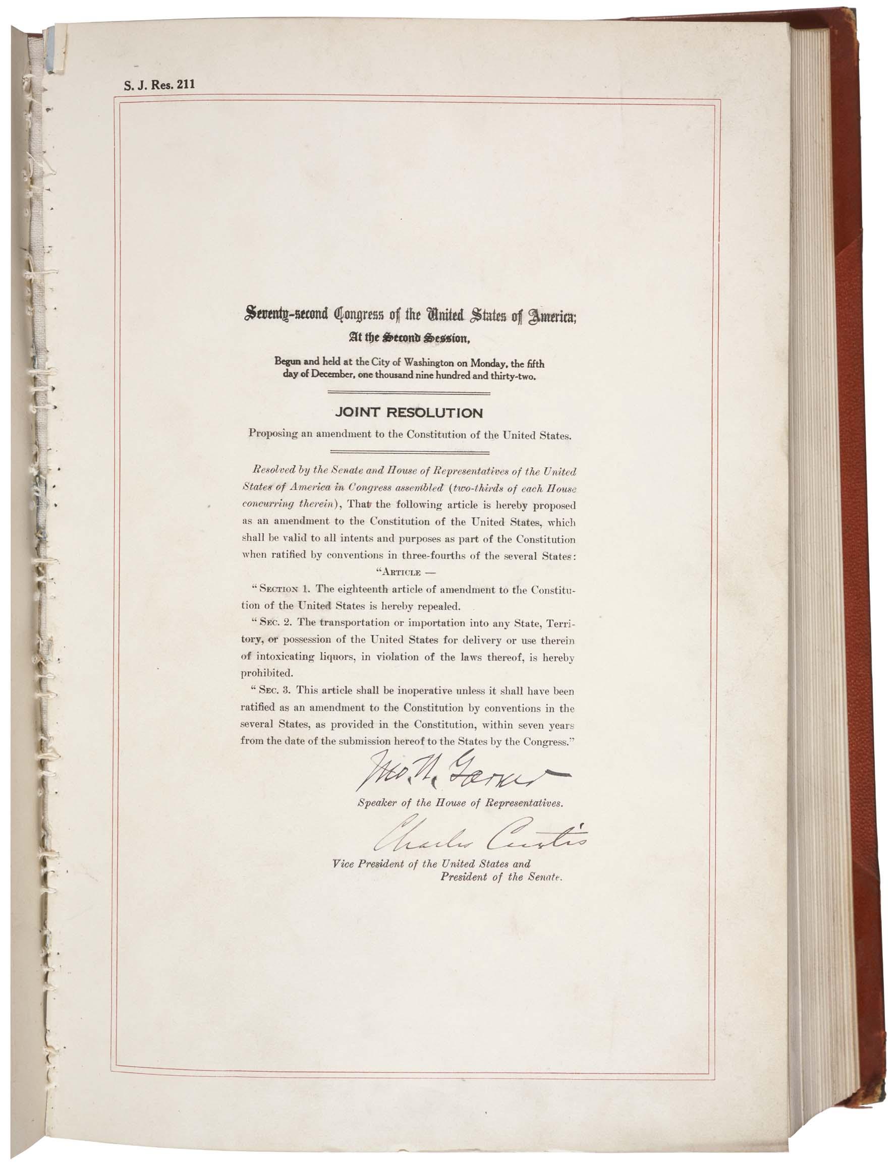 Четвёртая поправка к Конституции США — Википедия